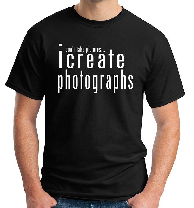 Photography Clothing